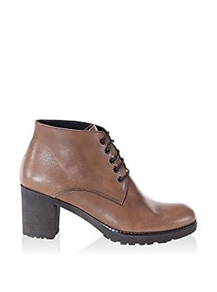 UMA Zapatos abotinados Loren