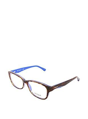 Vogue Gestell Mod. 2814 Frame2106 havanna / blau