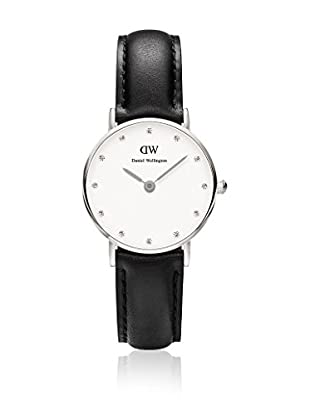 Daniel Wellington Reloj de cuarzo Woman 0921DW 26 mm