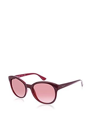 Vogue Sonnenbrille VO2795SM22951453 (53 mm) bordeaux