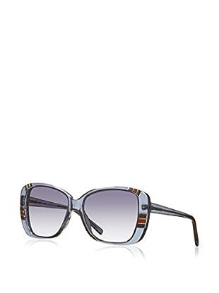 Guess Sonnenbrille GU 7271_B44 (58 mm) blau