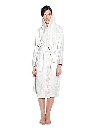 Maisonette Swirl Woman's Bathrobe