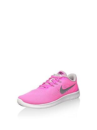 Nike Zapatillas Free RN (GS)