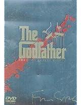 The Godfather-The Coppola Restoration