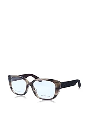 Bottega Veneta Montura 310/F (54 mm) Marrón / Arena
