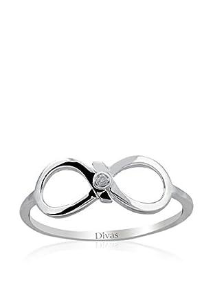 Divas Diamond Anillo Diamond Infinity