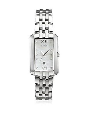 Gant Reloj con movimiento cuarzo japonés Cedar Island Lady W10622 34 mm