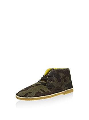 YU Desert Boot