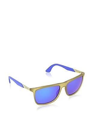 CARRERA Occhiali da sole 18/ S Z0 MJC (56 mm) Giallo