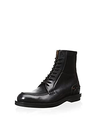 Gucci Men's Lace-Up Boot