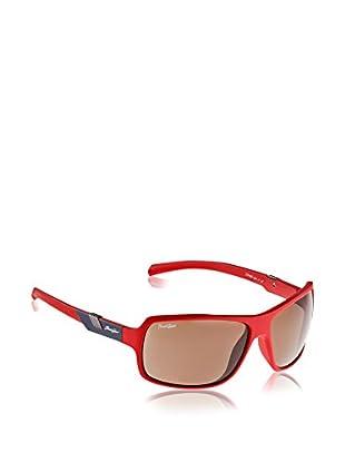 Black Canyon Sonnenbrille Black Canyon Erwachsenen Sonnenbrille, Matt Red, One Size