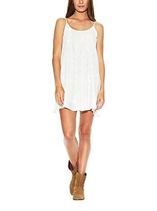 YH Vestido Blanco L (EU 42)