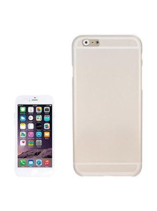 Unotec Funda Super-Slim Transparente iPhone 6