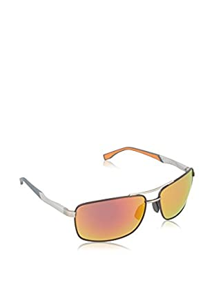 BOSS Sonnenbrille 0697/P/S7HIIG63 (63 mm) metall