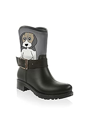 ZZ-SILENCE of the BEES Botas de agua Dog