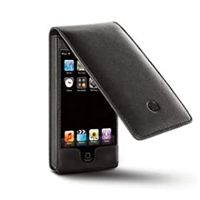 DLO HipCase Leather Folio for iPod touch DLO-IP-000066