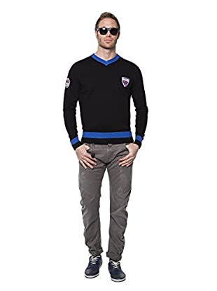 Nebulus Pullover Colory