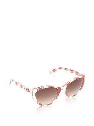 Dolce & Gabbana Gafas de Sol 4181P 272213 (56 mm) Rojo
