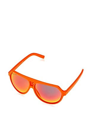 D Squared Sonnenbrille Dq0093 (60 mm) orange