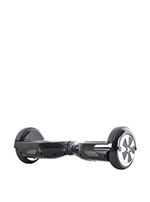 Balance Riders Scooter Eléctrico Hoverboard S6 Negro