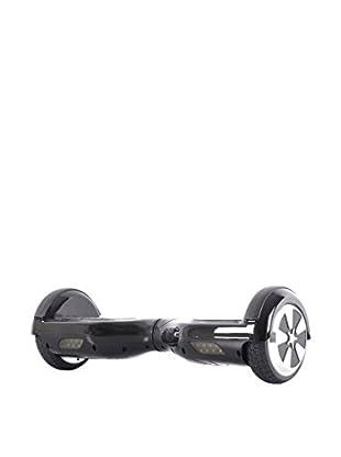 Balance Riders Skateboard Elettrico Autobilanciato Hoverboard S6 Nero