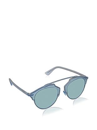Christian Dior Sonnenbrille SOREAL LH RMJ (48 mm) (52.3 mm) blau