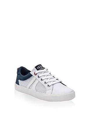 Pepe Jeans Zapatillas Gareth Mesh
