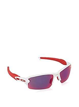 OAKLEY Gafas de Sol Flak 2.0 (59 mm) Blanco