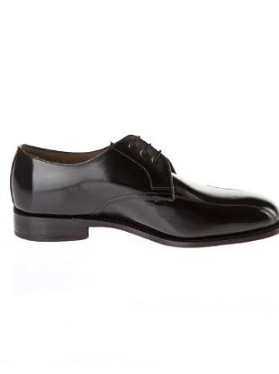Barker Zapatos (negro)