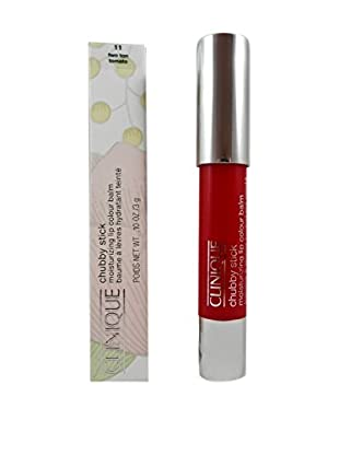 Clinique Bálsamo de Labios Chubby Stick N°11 Two Ton Tomato 3.0 g