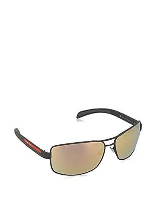 PRADA SPORT Sonnenbrille 54IS_TIG2D2 (69.7 mm) schwarz