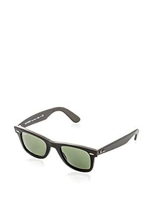 Ray-Ban Gafas de Sol Original Wayfarer 2140 901 (47 mm) Negro