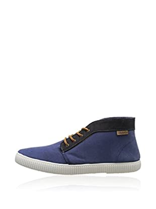 Victoria Hightop Sneaker