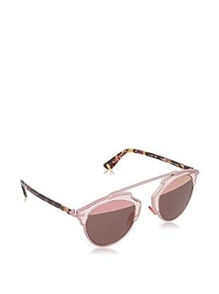 Christian Dior Gafas de Sol DIORSOREAL 8R_KM9 (48 mm) Rosa