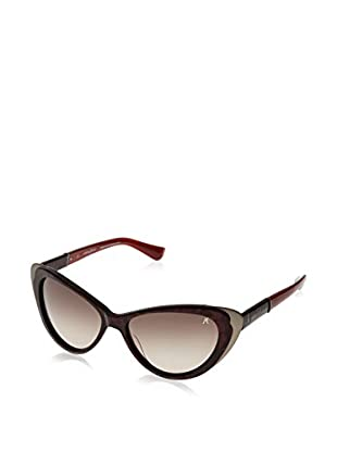 Guess Occhiali da sole GM0694_F31 (56 mm) Marrone Scuro