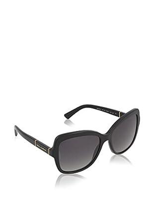 Dolce & Gabbana Gafas de Sol Polarized 4244 501_T3 (57 mm) Negro