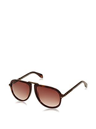 Alexander McQueen Sonnenbrille AMQ 4269/S (58 mm) schwarz