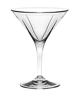 RCR Cocktailglas 6er Set Martini