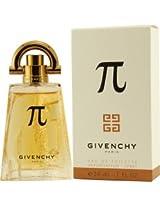 Pi By Givenchy Edt Spray 97.59 ml