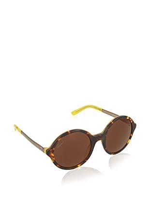 GUCCI Sonnenbrille 3770/S LC GYG (51 mm) havanna