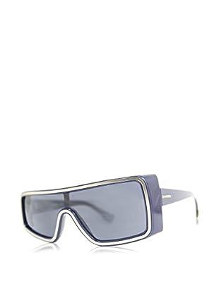 Diesel Sonnenbrille DL-0056-92V blau