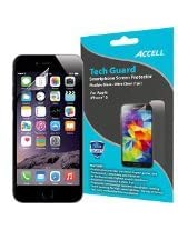 Accell Tech Guard Smartphone Screen Protector for iPhone 6 (S182A-002L)