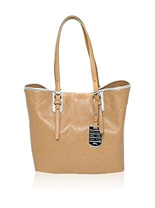 Longchamp Schultertasche Lm Cuir Shopping S