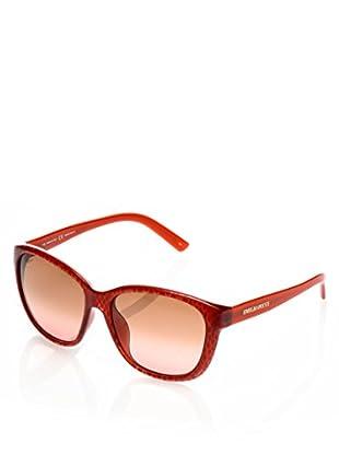 Emilio Pucci Sonnenbrille EP738S erdbeere