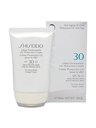 Shiseido Sonnencreme Urban Environment 30 SPF 50.0 ml, Preis/100 ml: 55.98 EUR