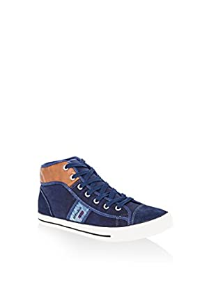 Nebulus Hightop Sneaker Nevada