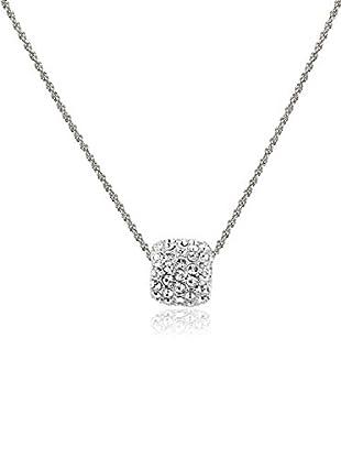 ART DE France Collar plata de ley 925 milésimas rodiada