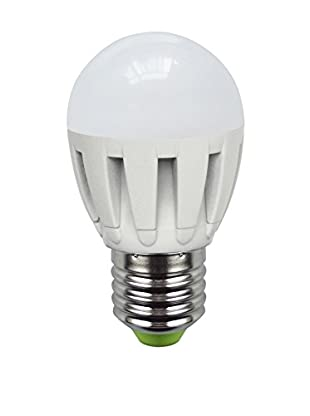 Bombilla LED E27 5.5 W Blanco