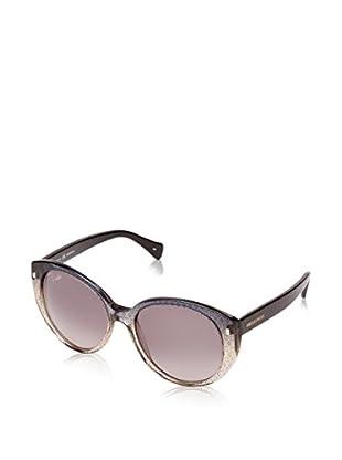 Pucci Sonnenbrille EP736S (56 mm) grau