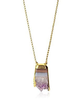 Janna Conner Gold Yori Necklace